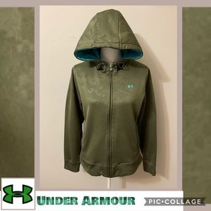 Sale⚡️Under Armour hoodie🤍